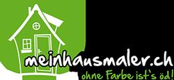 Malerei Moser – Ihr seriöser Hausmaler in der Region Baselland, Oberbaselbiet, Baselbiet, Basel und Fricktal, ganze Nordwestschweiz, ganze Schweiz Logo