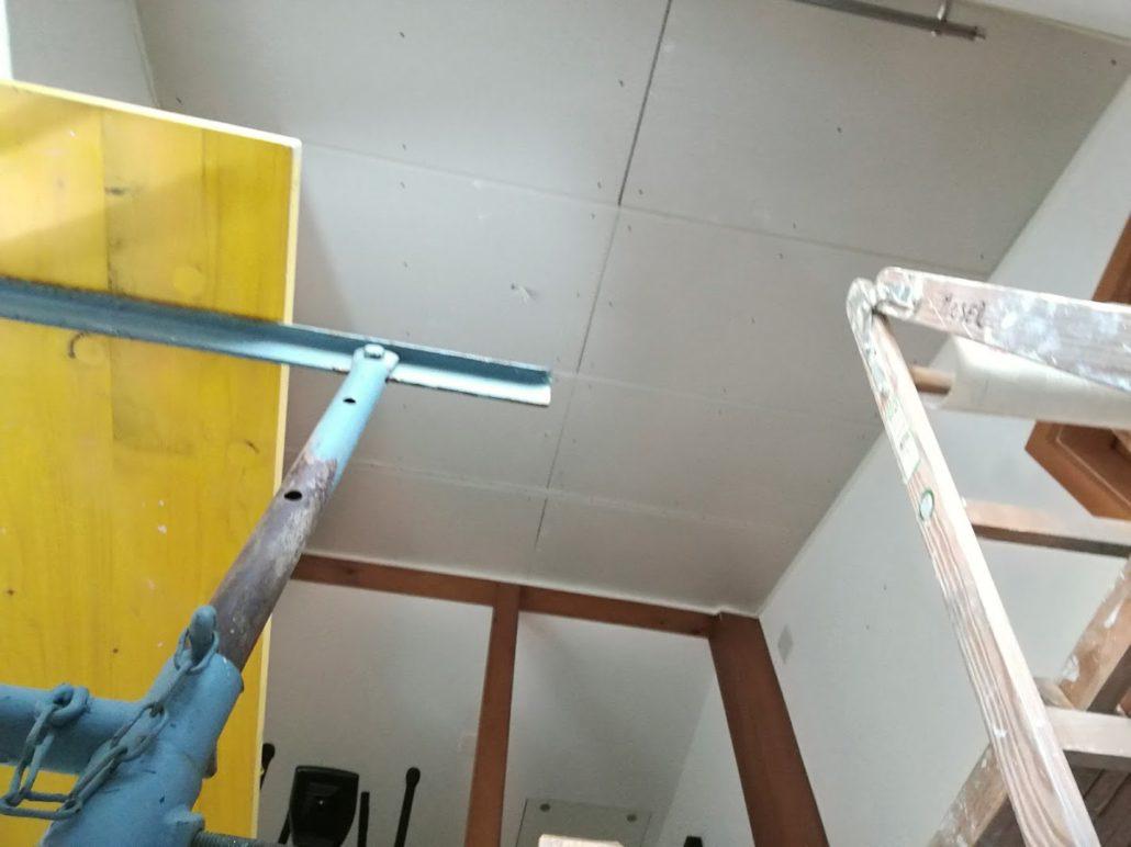 Renovation Zimmer